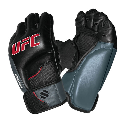 UFC HammerShield Tech Gloves - Main