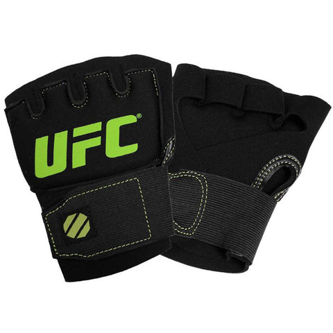 UFC Hyperlite Hook & Loop Gel Gloves - Main