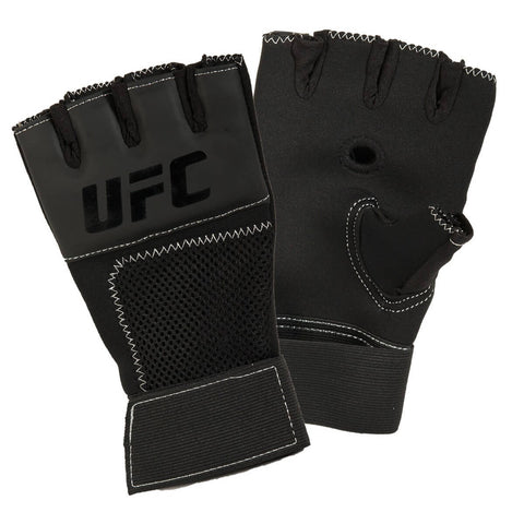 UFC Neoprene Gel Cardio MMA Gloves - Main