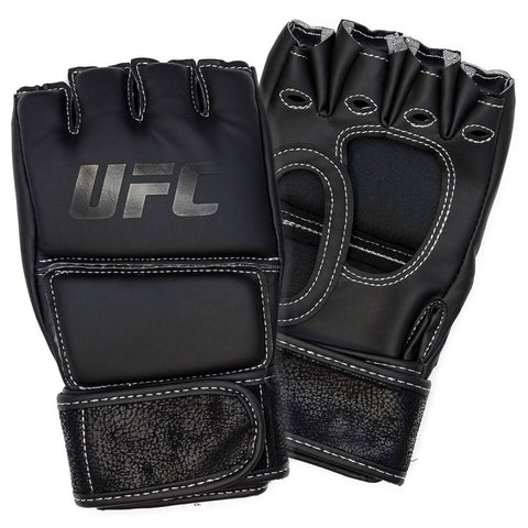 UFC Open Palm Training MMA Gloves - Main