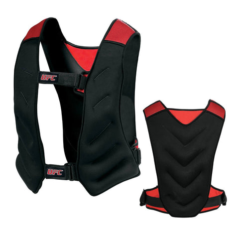 UFC Pro Weighted Vest - Main