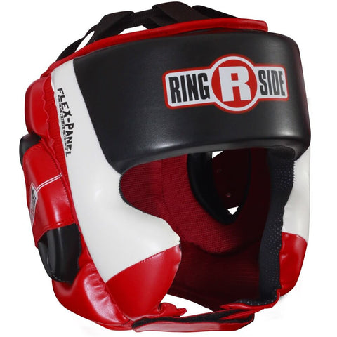 Ringside Super Light Sparring Headgear - Main