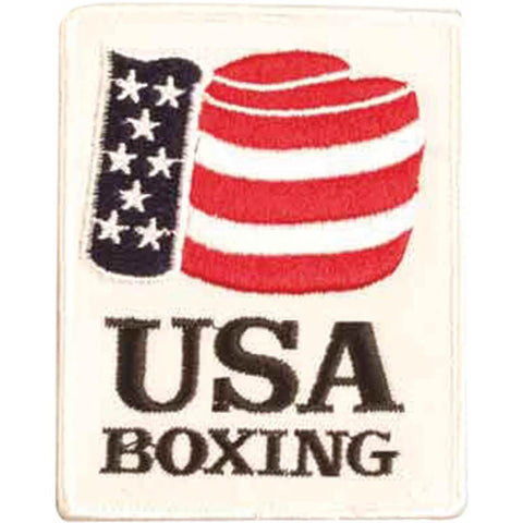 USAB Logo Patch - Main