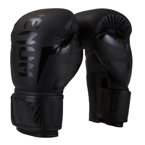 Venum Elite Boxing Training Gloves 2.0 - Angle 2