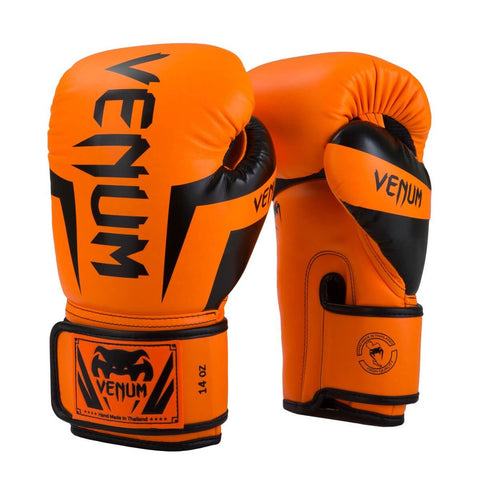Venum Elite Boxing Training Gloves 2.0 - Angle 3