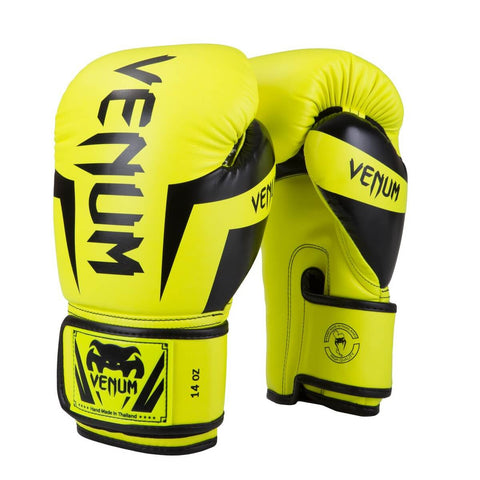 Venum Elite Boxing Training Gloves 2.0 - Angle 5