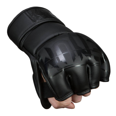 Venum Undisputed 2.0 MMA Leather Gloves - Main