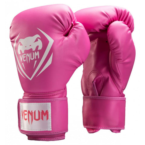 Venum Women's Contender Boxing Training Gloves - Main