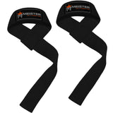 Meister Neoprene-Padded Lifting Straps - Main