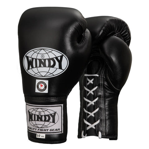 Windy Pro Muay Thai Fight Gloves - Main