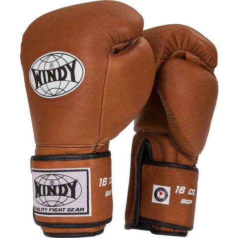 Windy Pro Thai Sparring Gloves - Main