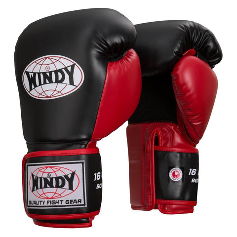 Windy Sport Air-Cool Muay Thai Training Gloves - Main