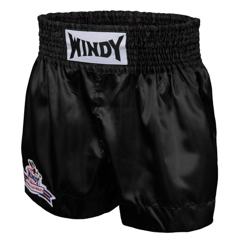 Windy Sport Fight Gear Muay Thai Shorts - Main