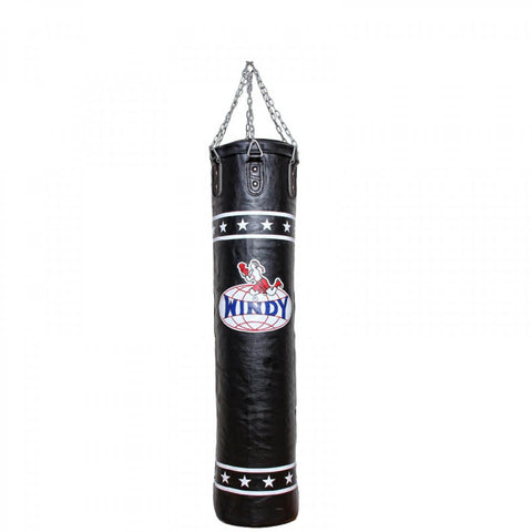 Windy Sport Traditional Heavy Bag - Main
