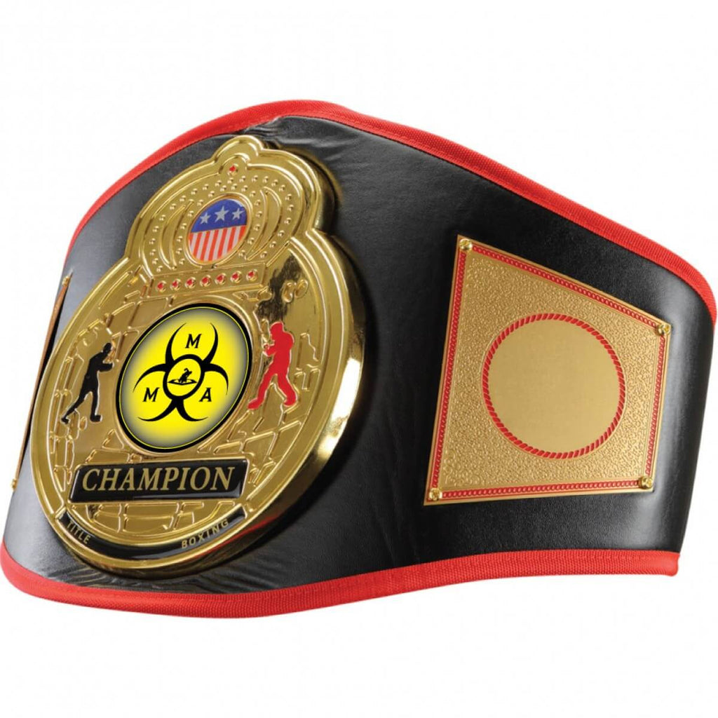 buy world mma championship belt online zoobgear