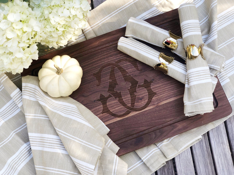Entertaining and Table Top Decor Essentials for Fall