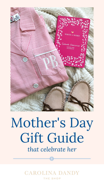 Mother's Day Gift Ideas for the Southern Mama