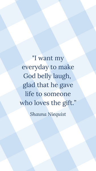 Shauna Niequist Quote- Free Phone Wallpaper Download