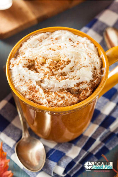 Pumpkin Spice Hot Cocoa Recipe