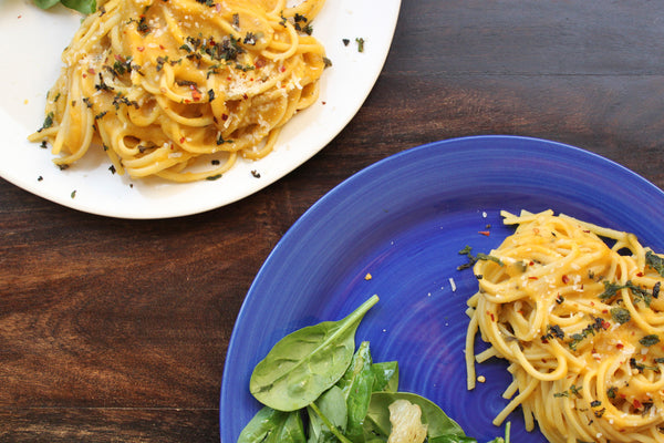 Butternut Squash Linguini (2.375kd per serving)