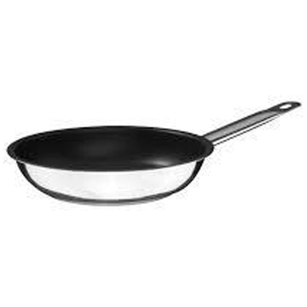 Ozti 28cm Heavy Bottom Saute Pan
