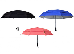 Windproof Umbrella with UV Protection