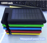 Portable Solar Chargers