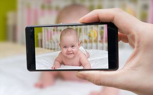 Fun Ways to Capture Precious Memories of Your Baby