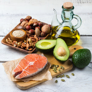 What Should You Eat for Healthy Fats?