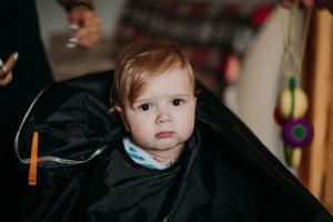 Unfolding the Myths about Baby Hair Cutting