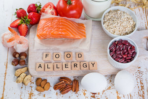 How to Prevent Baby from Developing Food Allergies?