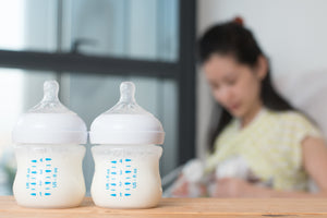 Breastfeeding:Pumping to Increase Your Milk Supply