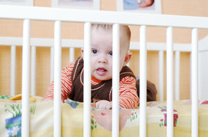 Tips for Cleaning Baby's Room