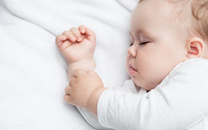 Sleep and Your Baby: Learn to Establish A Good Habit Early On