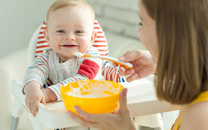 A Guide To Feeding Your Infant