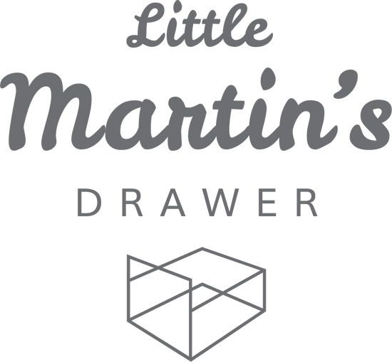 Little Martin's Drawer