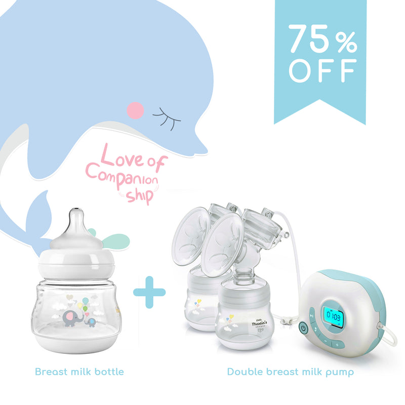 Love of Companionship Gift Set
