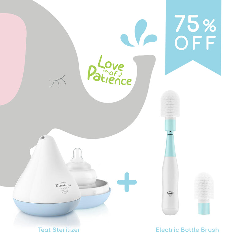 Love of Patience Gift Set