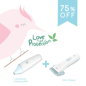 Love of Protection Gift Set