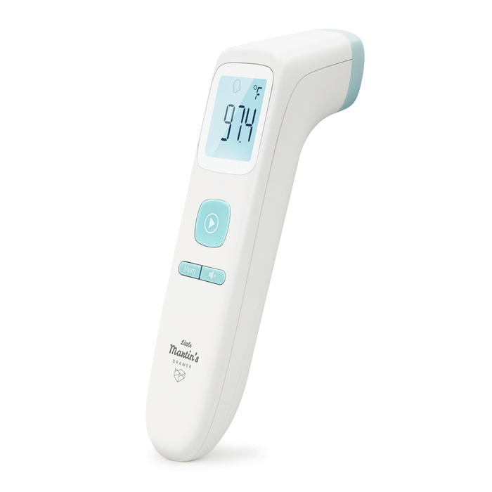 Little Martin's Drawer Touch Free Infrared Forehead Thermometer