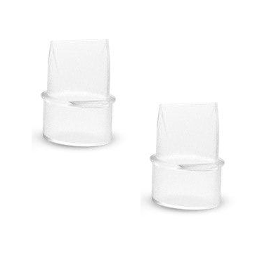 Little Martin's Drawer Silicone Valve - Compatible with Double/Single Breast pump -BPA Free(2 Set)