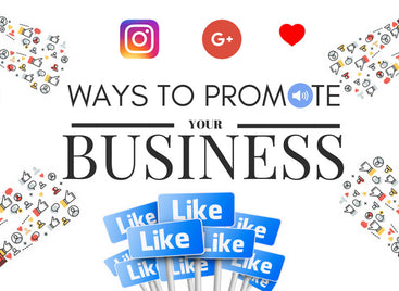Ways to promote your fashion business