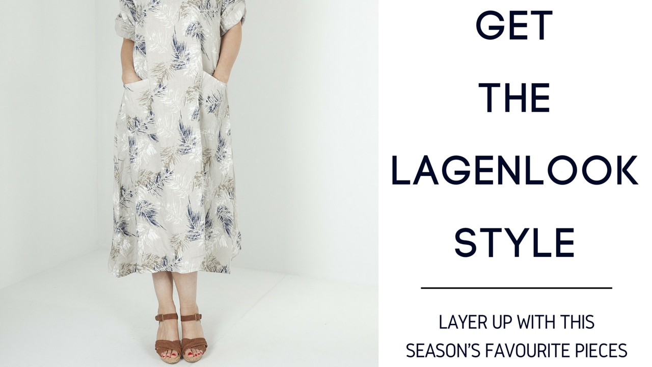 Get The Lagenlook Style!