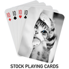 Stock Playing Cards