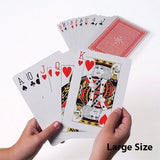4. Large Size Deck of Cards