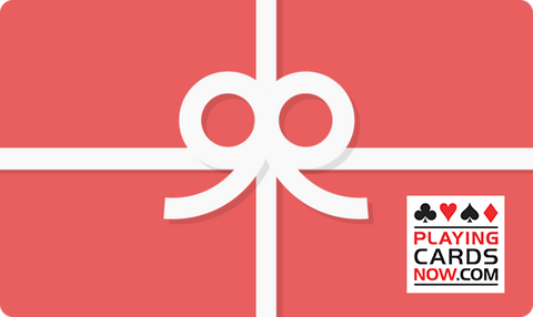 PlayingCardsNow.com Gift Card - PlayingCardsNow.com