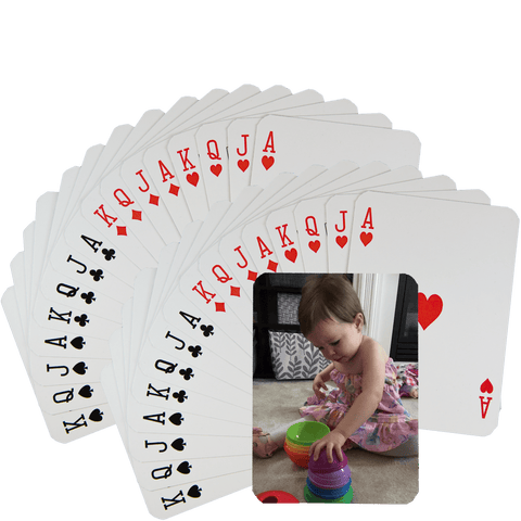 5. Pinochle Deck of Cards