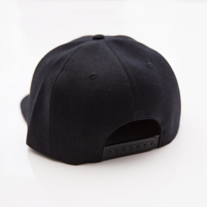 Yolkax Industries Snapback - Yolkax Clothing Headwear, Yolkax Clothing, Yolkax Clothing