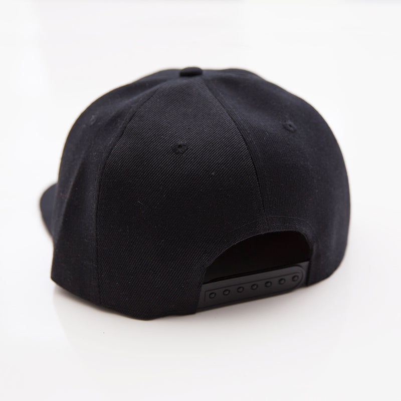 Yolkax Brighton Snapback - Yolkax Clothing Headwear, Yolkax Clothing, Yolkax Clothing