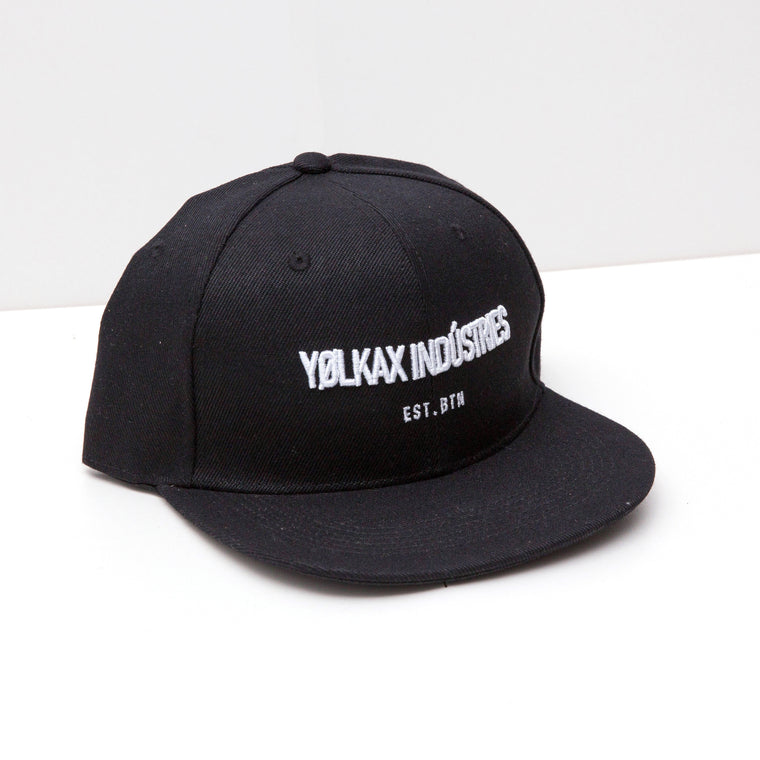 Yolkax Industries Snapback